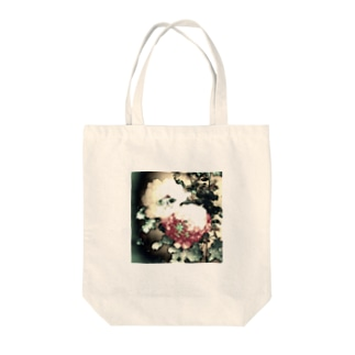 The Invitation Tote bags