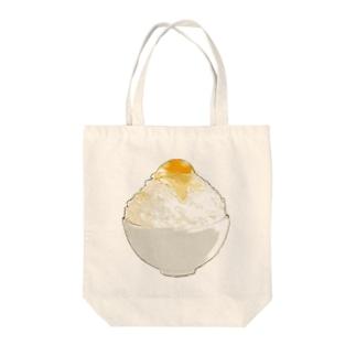 ティーケージー Tote bags