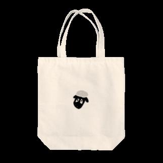 🥀じゅんた🥀のひつじのしょーん Tote bags
