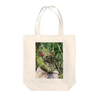 南国トートバッグ Tote bags