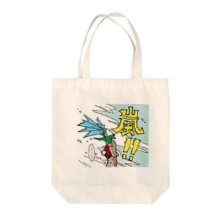 旭観光協会オリジナルグッズ Tote bags