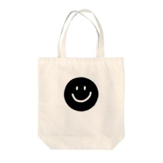 smile トートバッグ