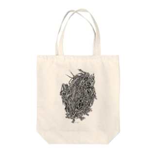 Mose / モーゼ Tote bags