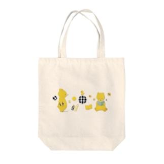 B. Tote bags