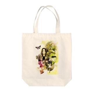 ナタリー Tote bags