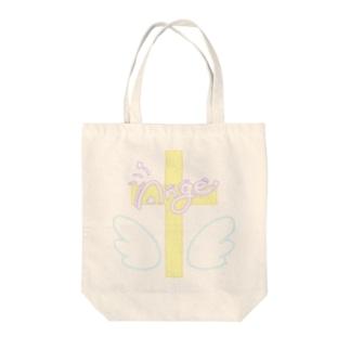 杏樹とおそろい♥ Tote bags