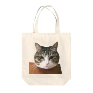 リンダちゃん Tote bags