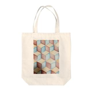 box Tote bags