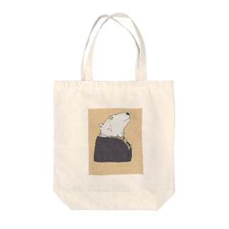 gentle (renewal) Tote bags