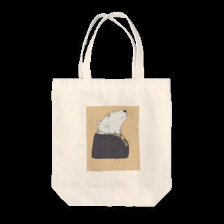 mtr worksのgentle (renewal) Tote bags