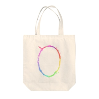 パレード Tote bags