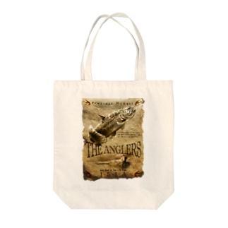 THE ANGLERS Tote bags