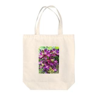 夏藤 Tote bags