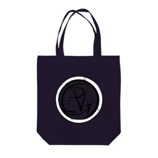 『NEVER GIVE UP』 Tote bags