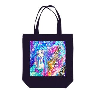 My dream Tote bags
