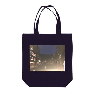 ♨️ Tote bags