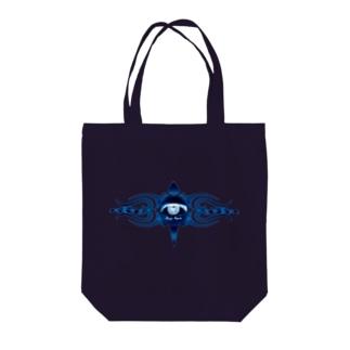 Ray's Spirit Logo ⑦ Tote bags