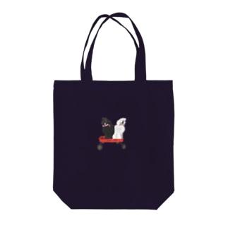 natsuki108のアンジー リリエン Tote bags