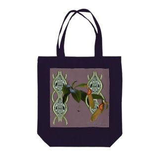 Npenthes Louisaシリーズ Tote bags