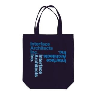 I/A Tote bags