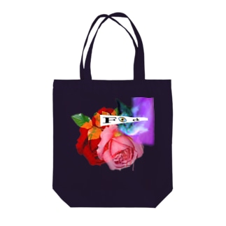 *Ludique*〜遊び心〜 Tote bags