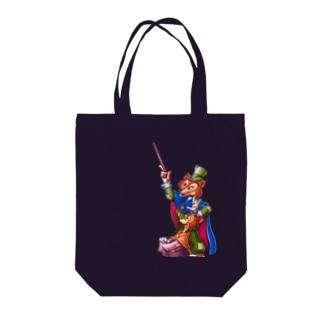 🦊😸 Tote bags
