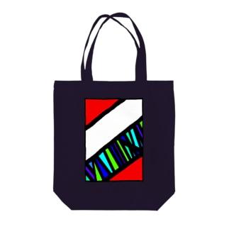 線 Tote bags
