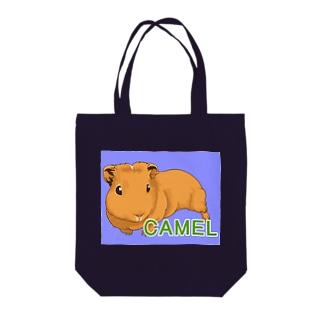 CAMELちゃん トートバッグ