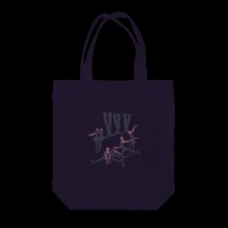 おおきなおのballet school(おおきなお) Tote bags