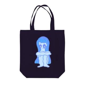 HISOMU Tote bags