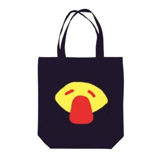 オムライスの妖精 Tote bags