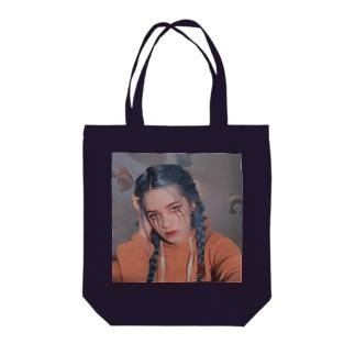 👩🏼 Tote bags