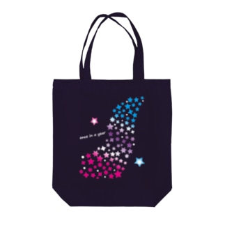 once in a year ~七夕~ Tote bags