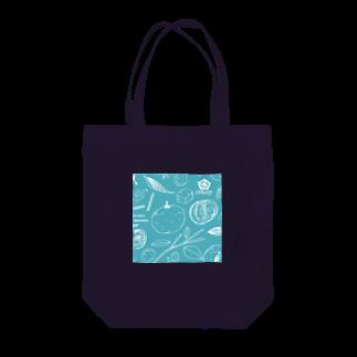 ORUBYの柚子やかな日々。 Tote bags