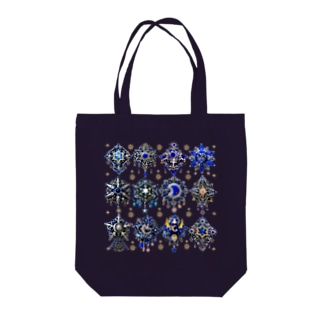 トートバッグ✳︎トゥルーのお守り Tote bags