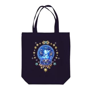 トートバッグ✳︎ポミィポピィ Tote bags