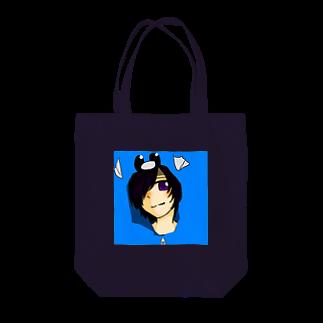 yuinonn0824の花咲学園(しのぶん) Tote bags