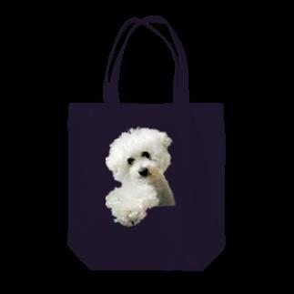 のぶゆきのdoggy009 Tote bags