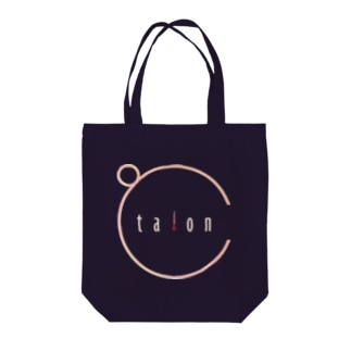 ℃-taion- Tote bags