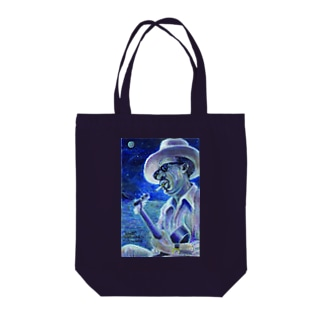 【Soul Syndicate】Blues#1 Tote bags