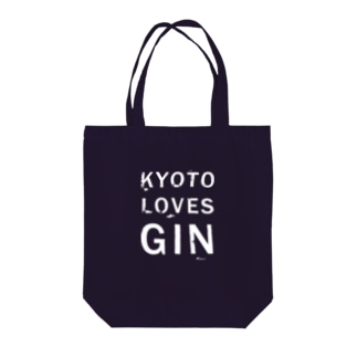 GT / Gin & T-shirtsのG&T 52 Tote bags