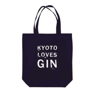 GT / Gin & T-shirtsのG&T 52 Tote bags