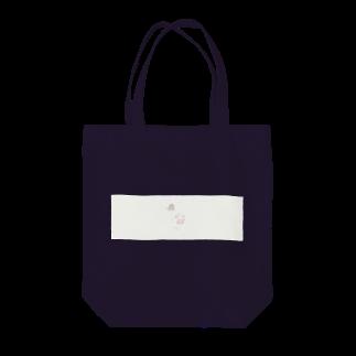 ととめめ/ totomemeのととめめ本日のお花:4月18日 Tote bags