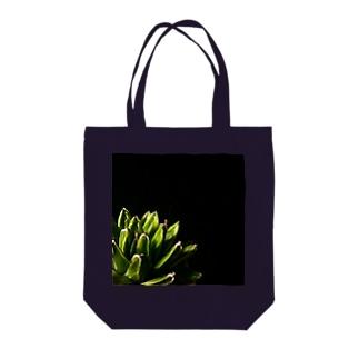 輝山 Tote bags