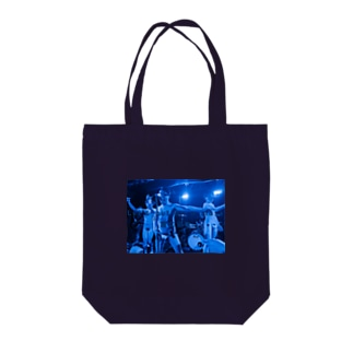 Let's put on a mask by前立宣戦 Tote bags