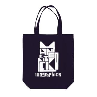 MANEKINEKO / 招き猫 Tote bags