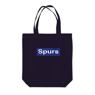 ロンドンにあるというクラブチーム Tote bags