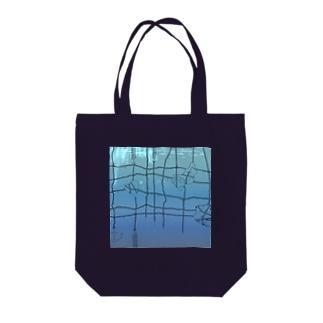 深層心理 Tote bags