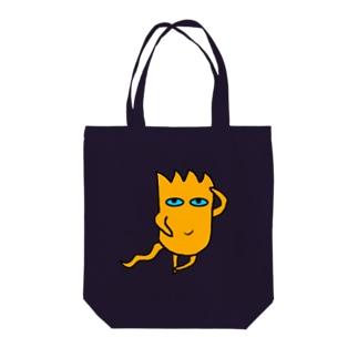 モグトート Tote bags