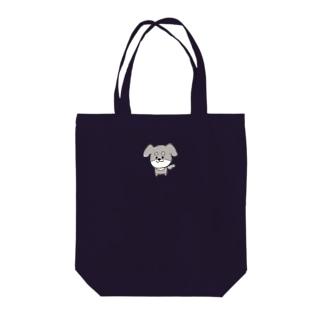 wafuniのゆるいぬ Tote bags